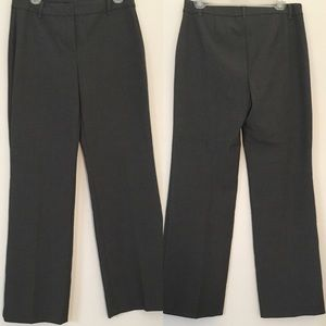 NEW Talbots curvy cut dress pants slacks trousers